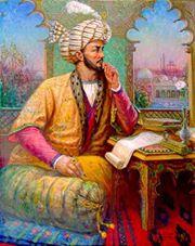 Zahiriddin Muuhammad Bobur tavalludining 535 yilligi.